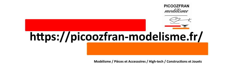 Picoozfran-modélisme et jouets